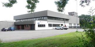 Tønsberg renseanlegg