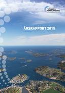 Forside årsrappport 2015